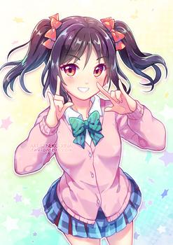 Nico Nico Ni ~