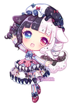 [+Video] 1/2 Chibi For Liliorl