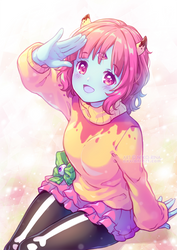 [+Video Voice Over] How to start drawing by Neko-Rina