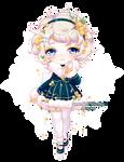 Annie Collab: Mimosa
