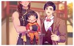 Earth Family