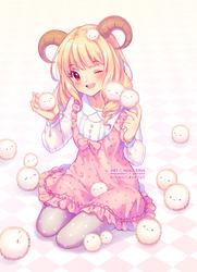CM Fluffly Jinja by Neko-Rina