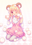 CM Fluffly Jinja