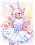[Video] CM - Crystal Bunny