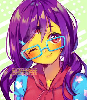 [Tablet Review] Sparklee Doodle by Neko-Rina
