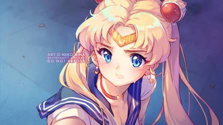 [Video] Sailormoon Redraw