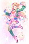 Twinkle Twinkle Little Phone by Neko-Rina