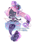 Collab: Fairy Vial Mermay Event