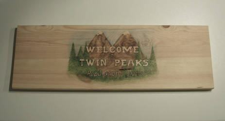 Twin Peaks- can't wait!