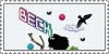 BECK STAMP by ThePhantomDragon