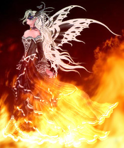 FIREELFMAIDEN's Profile Picture