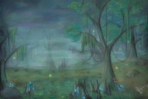 Morrowind: The Bitter Coast