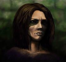 Skyrim: My Imperial Dovahkiin