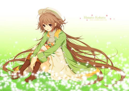 Hanato Kobato: For Inma