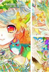 Kingdom Carousel preview by Kaze-Hime