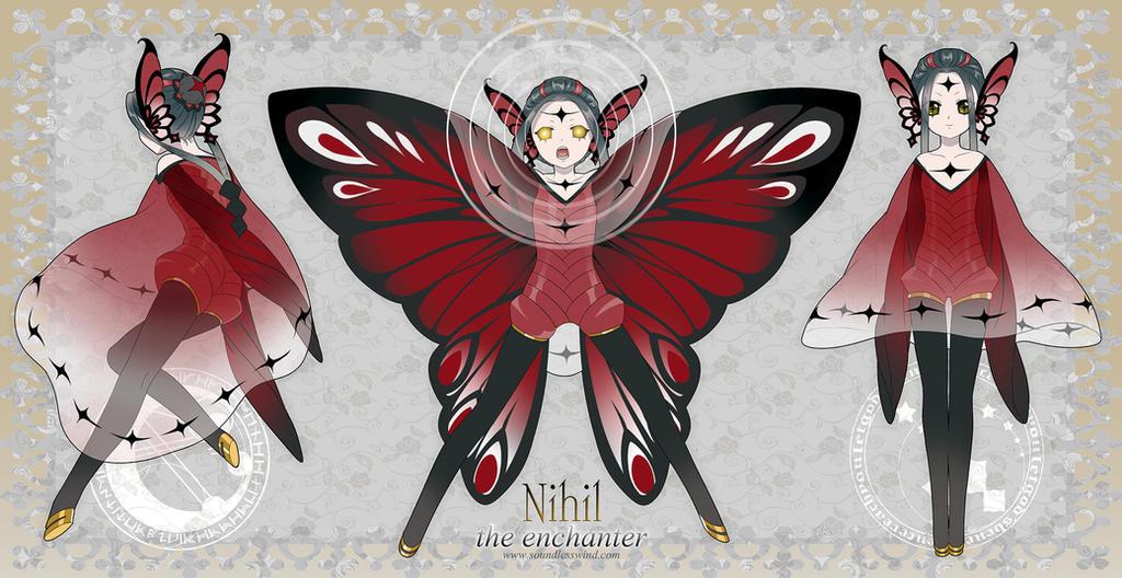 PFFK: Nihil by Kaze-Hime