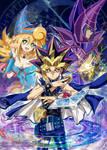 Yu-Gi-Oh 20th Anniversary