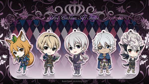 Feif Charms