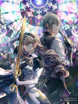 Fire Emblem: Princess and Butler