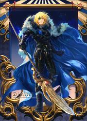 Saviour King