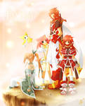 + Fantasy World +