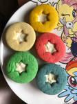 Reala's Recipes: Ideya Cookie Sandwiches