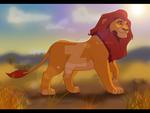 King of Pridelands
