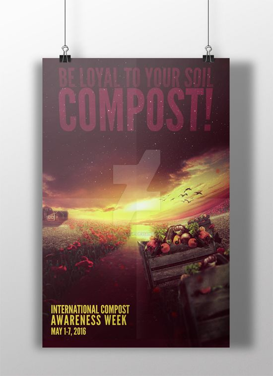 Compost 2016 by TheSpinxSage