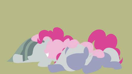 The Pie sisters - Pony Pile! [S8E03]