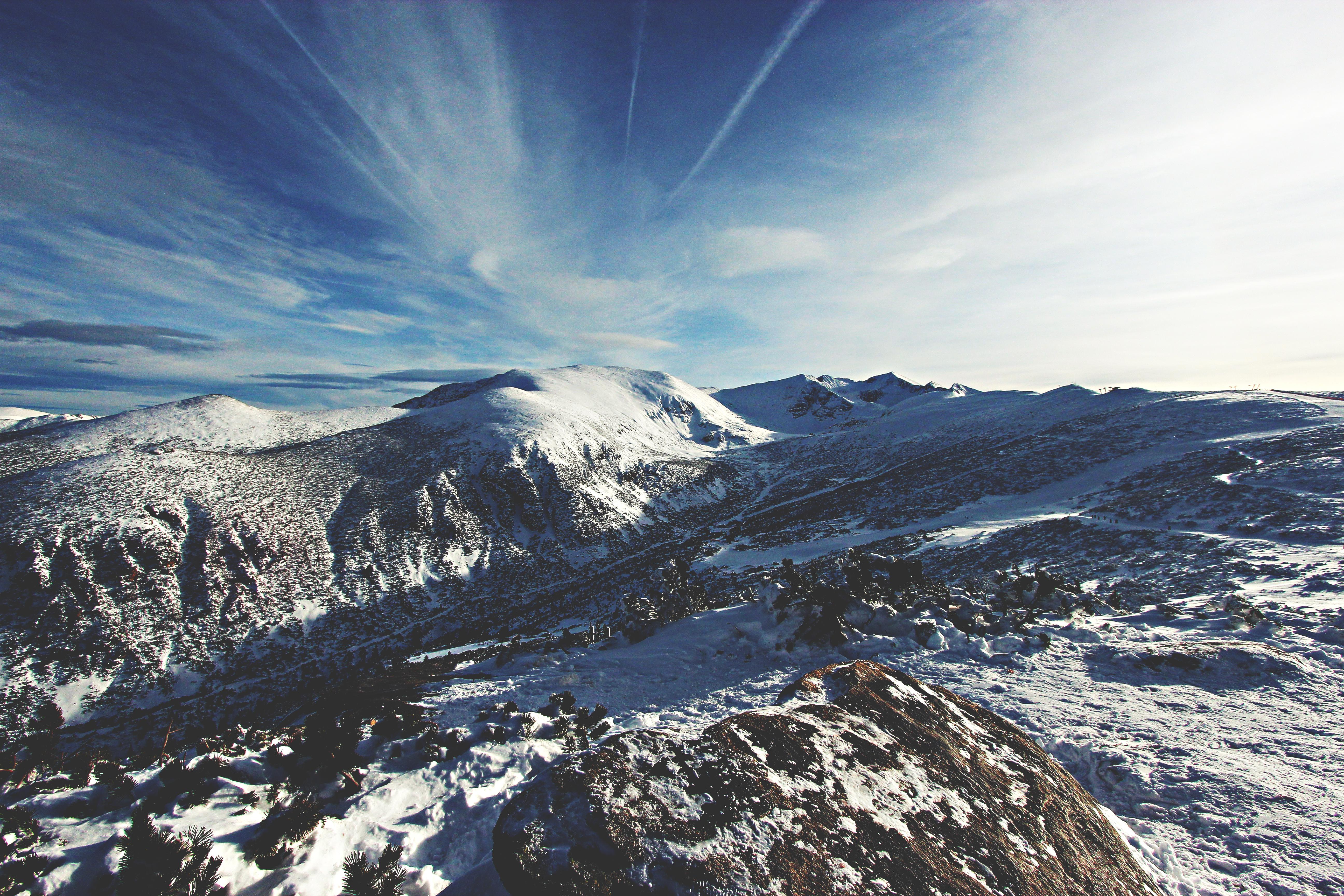 Bulgarian Mountains by NitroAllah on DeviantArt