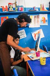 Kids Painting Workshop