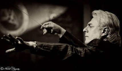 Maestro Selim Sahab