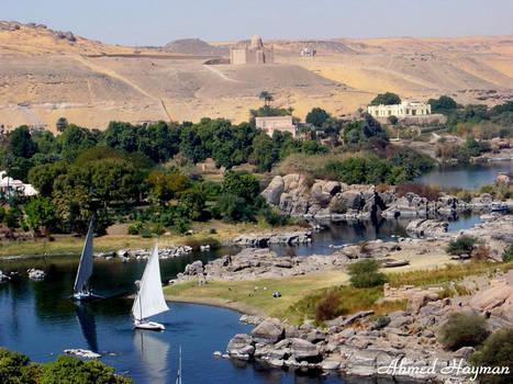 Aswan 1