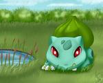 +Training+ pokechallenge J1 bulbasaur