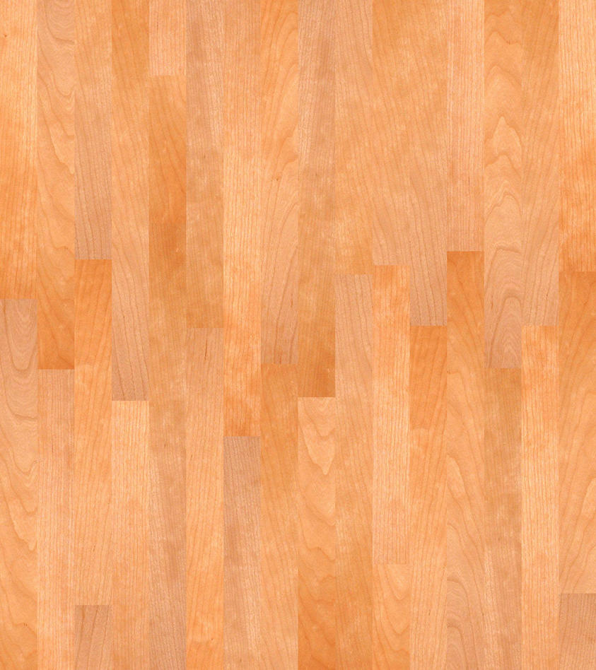 Light Wood Floor Decorating Ideas