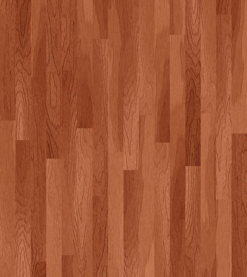 Cherry Wood Flooring Kitchen
