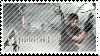 Resident Evil 4 Stamp by NikGutendorf