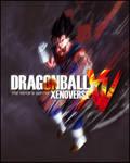 DBZ Xenoverse: The Potara Warrior Cover Art