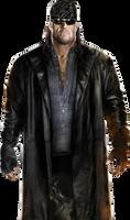 WWE 2K14: American Badass Undertaker Render Cutout by ThexRealxBanks