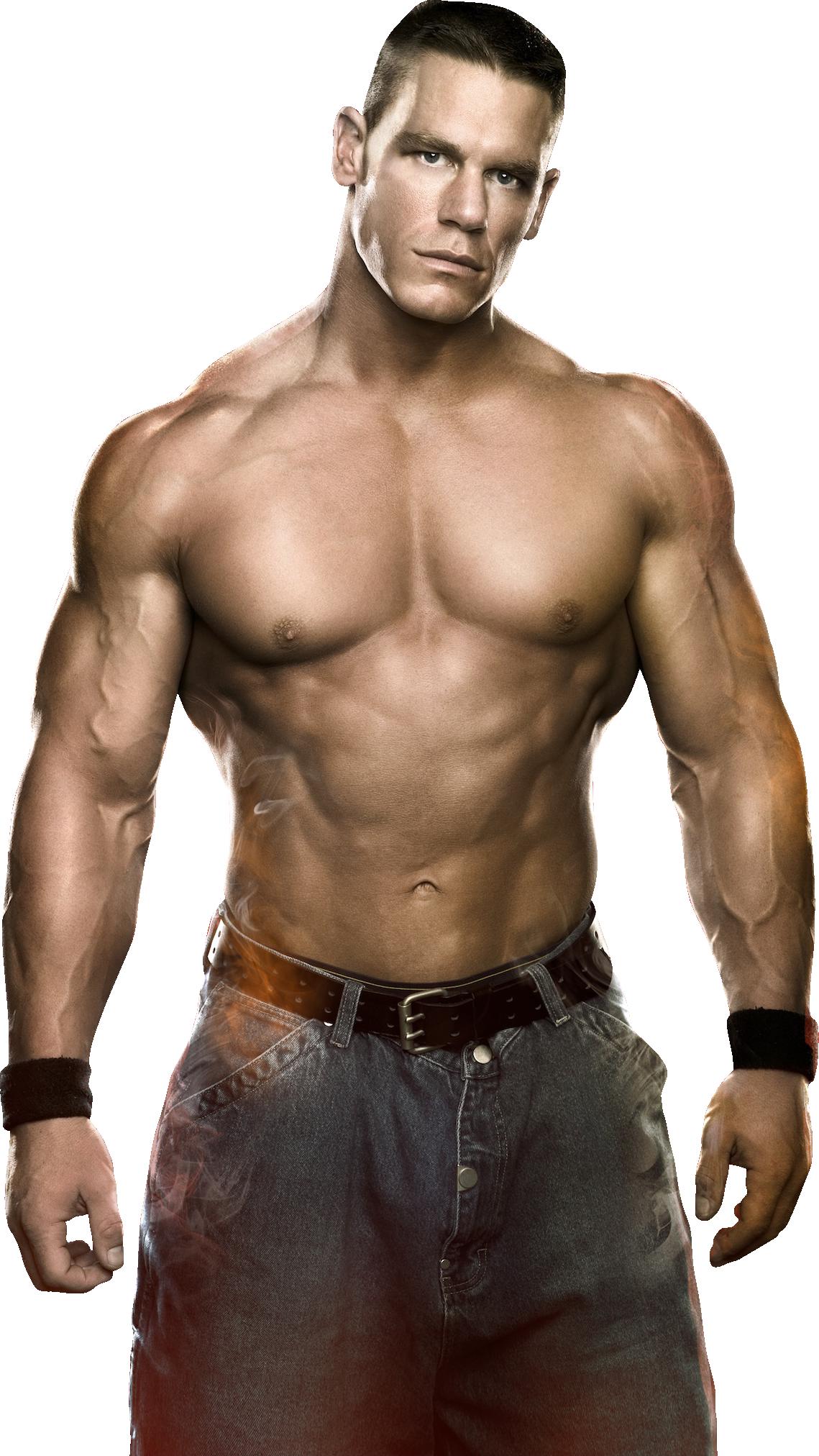John Cena Lamborghini