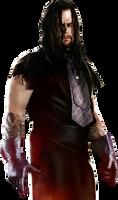 WWE 2K14 Undertaker Retro Render Cutout by ThexRealxBanks