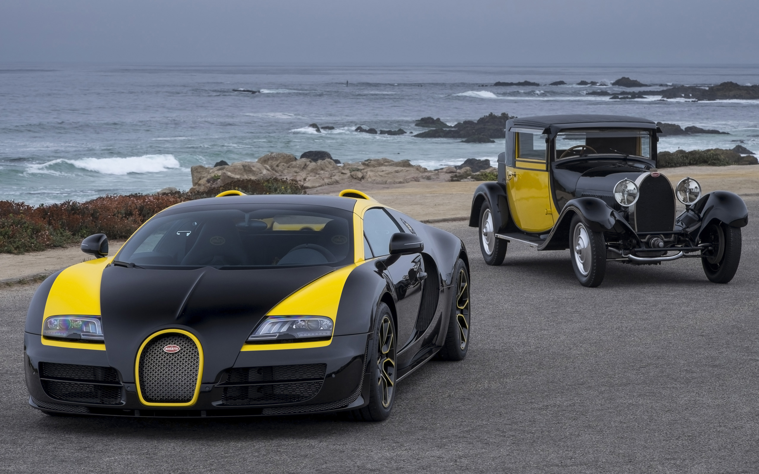 2014 Bugatti Veyron Grand Sport Vitesse 1 of 1 by ThexRealxBanks