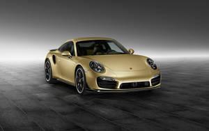 2015 Porsche 911 Turbo Aerokit by ThexRealxBanks