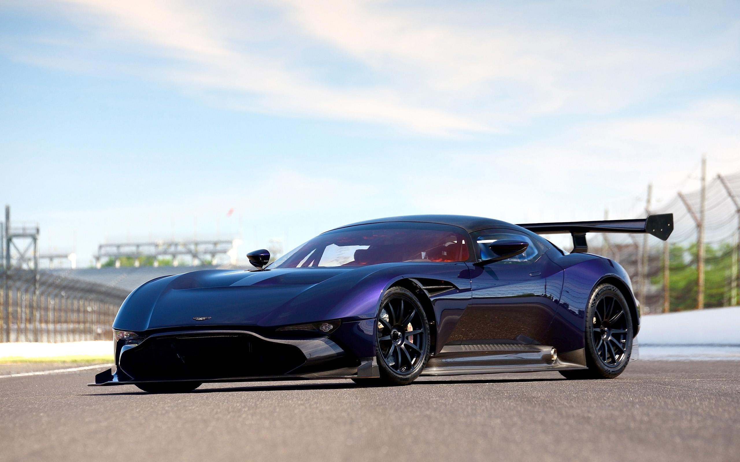 2016 Aston Martin Vulcan By Thexrealxbanks On Deviantart