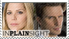 In Plain Sight Stamp by Kip-Lee