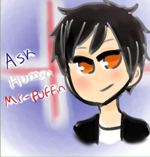 askhumanmr-puffin's Profile Picture