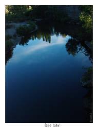 The lake by lotus82