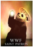 WWF Saint Patron
