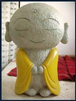 Jizo by lotus82