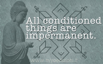 All conditioned things